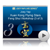 Xuan Kong Flying Stars Feng Shui Workshop (Webinar Part 3 of 3)