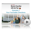 Discover Feng Shui With Joey Yap (The TV Series) - Episode 2 of 13 - Your Favorable Directions