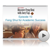 Discover Feng Shui With Joey Yap (The TV Series) - Episode 10 of 13 - Feng Shui for Academic Success