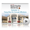 Discover Feng Shui With Joey Yap (The TV Series) - Episode 12 of 13 – Annual Afflictions