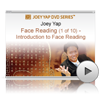 Face Reading Revealed Webinar - Introduction to Face Reading