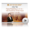 Face Reading Revealed Webinar - 100 Positions of the Face ( AGES 1 TO 30 )