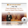 Face Reading Revealed Webinar - How to Read Face Shapes