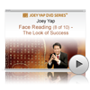 Face Reading Revealed Webinar - The Look of Success