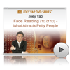 Face Reading Revealed Webinar - What Attracts Petty People