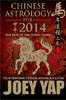 Chinese Astrology for 2014