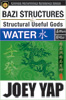BaZi Structures and Structural Useful Gods Reference Book - Water Structures