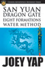Joey Yap's San Yuan Dragon Gate Eight Formations Water Method