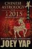 Chinese Astrology for 2015