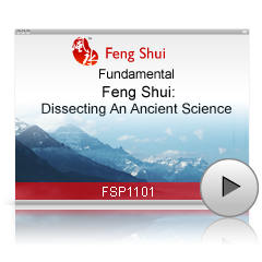 Feng Shui: Dissecting An Ancient Science