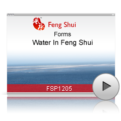 Water In Feng Shui