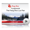 The Feng Shui Luo Pan<br>(FSP1109)