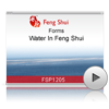 Water In Feng Shui<br>(FSP1205)