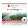Roads In Feng Shui<br>(FSP1206)