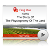 The Study Of The Physiognomy Of The Land<br>(FSP1209)