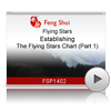 Establishing The Flying Stars Chart (Part 1)<br>(FSP1402)