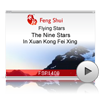 The Nine Stars In Xuan Kong Fei Xing<br>(FSP1406)