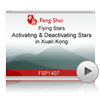 Activating & Deactivating Stars in Xuan Kong<br>(FSP1407)