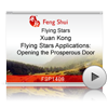 Xuan Kong Flying Stars Applications: Opening the Prosperous Door<br>(FSP1409)