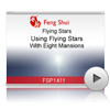 Using Flying Stars With Eight Mansions<br>(FSP1411)