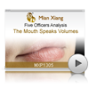 The Mouth Speaks Volumes<br>(MXP1305)