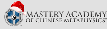 MASTERY ACADEMY OF CHINESE METAPHYSICS™